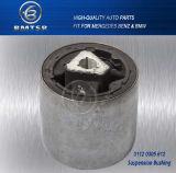 Le meilleur matériau de coussinet de suspension 31120305612 E60 pour la BMW