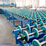 Ingenieros disponibles para la línea que lamina de cristal del manual.N-POS=30 de reparaciones (SN-JCX2250M)