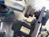 Taza de la manija de la alta calidad que hace la máquina