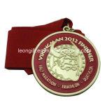 Medaglia su ordinazione del premio del metallo di marchio della fabbrica