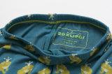 Fibra de bambu do Bodysuit da forma com o terno dos pijamas da alta qualidade