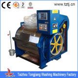 Gx-électrique 30 kg chauffée Microcomputer Controlled Machine à laver Blanchisserie Commercial
