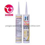 Het hoogwaardige snel Genezende AzijnDichtingsproduct van het Silicone van het Glas (jsl-588)
