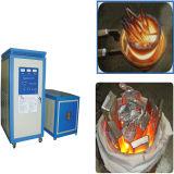 Máquina de fusión de la inducción de la tecnología de Simens IGBT para el acero del cobre del oro