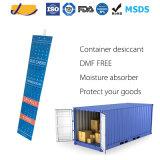 1kg Absorptievat van de Vochtigheid van de container het Dehydrerende SGS Goedgekeurde voor Rijst
