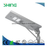 Lampada solare Integrated solare dell'indicatore luminoso di via del LED