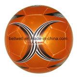 Balón de fútbol al por mayor de la talla 5 de la alta calidad para los adultos