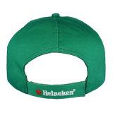 Изготовленный на заказ шлемы спорта шлемов бейсбола шлемов хлопка людей