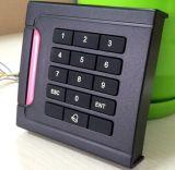 Lettore dello schermo di tocco di controllo di accesso RFID con il grande prezzo (SR30)
