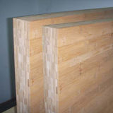 Verkaufsschlager-Melamin lamellierter Bambusmöbel-Vorstand