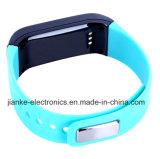 Bt4.0 Sport Fitness Activity Tracker Salute Wristband (4005)