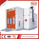 Forno automatico della cabina della vernice di spruzzo del bruciatore diesel del riscaldamento di alta qualità (GL8-CE)