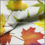 Конструкции пленки PU материал PU цветастой мягкий для одежд