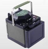 AV6471AG aus optischen Fasernschmelzverfahrens-Filmklebepresse-chinesischer Armee-Gebrauch