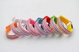 Bracelet à LED, lumière colorée à bande de bras LED, lumière sport LED