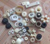 Les pièces en plastique d'unité centrale, caoutchouc partie le fournisseur