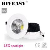 7W LED 스포트라이트 램프 LED 점화
