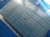 Ningún circuito de múltiples capas del PWB del prototipo del Silkscreen con oro de la inmersión