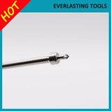 Шаг высокого качества сверлит сверла закрутки для инструментов Electrcial