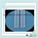 Plastik-TPU quadratisches Form-Gefäß für medizinischen Katheter