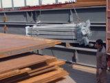 Construção de aço elegante de Galvinised para a fábrica