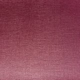 Cuero del PVC del diseño del paño para la silla de la oficina del sofá de los muebles