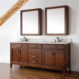 Muebles de calidad superior del baño de la vanidad del baño de la cabina del baño de la vanidad del cuarto de baño Fed-1543