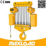 gru Chain elettrica di prezzi di fabbrica 7.5t con l'amo