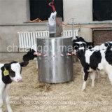 酪農場のためのScrew-Threadが付いている子牛の挿入の乳首