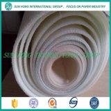 Feltro da fatura de papel nas peças sobresselentes de papel da maquinaria