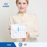 Dientes aprobados por la FDA de Remineralising LED del blanqueo del diente de Ce& que blanquean el kit