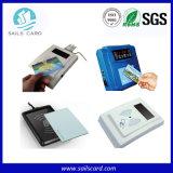 Tarjetas compuestas duales de la identificación de la frecuencia RFID