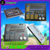 DMX Moving Head Controller King Kong 1024 USB DJ Console