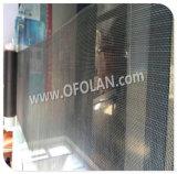 De verpakte Verkoop Hotting van de Draad van het Titanium van Netwerk (Hoge Zuiverheid) 100*1000mm