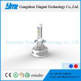 LEIDENE van de Koplamp van de Lamp van de Verlichting van de Uitrusting van de auto Automobiele HoofdH7 AutoLamp
