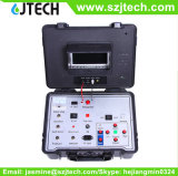 Auto bandeja & inclinação Water Câmera boa Jt-Wpt90 com o carretel de cabo e contador automáticos do medidor