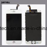iPhone 6 6s 6plus 6splus LCDの表示のための携帯電話の部品
