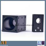 Peças de alumínio personalizadas da precisão (MQ2051)