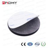 Modifica simbolica impermeabile di RFID con l'antenna differente di RFID per la gestione della pattuglia