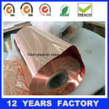 Constructeur de cuivre de professionnel de bande de clinquant de /Copper de clinquant