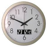 Horloge de mur contrôlée par radio (KV1510D)