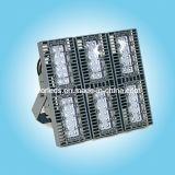400W屋外の信頼できる高い発電LEDの高いマストライト