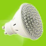 Lumen 94 LED della lampada del LED alto (Gu20) con luce molto luminosa