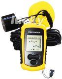電気釣り道具、ソナーの魚のファインダー(FF1108-1)