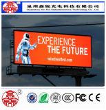 Alta qualidade Certified P5 Outdoor LED Screen Display Die-Casting Aluminium