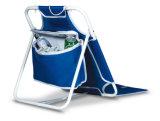 Couvre-tapis campant avec un couvre-tapis plus frais de plage