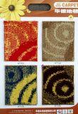 Tapis - tapis tufté, mur pour murer le tapis (KT100)