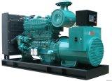 50Hz 300kVA Dieselgenerator-Set angeschalten durch Cummins Engine