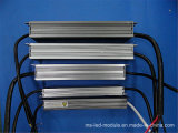 Wasserdichte IP67 12V150W konstante Stromversorgung des Bargeld-LED