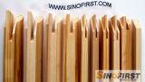 De Staaf van de brancard, houten staaf, de staaf van het Frame